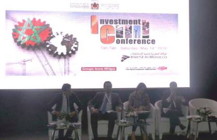 Investment-Conference